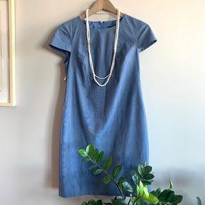 Banana Republic Petite Short sleeves Dress